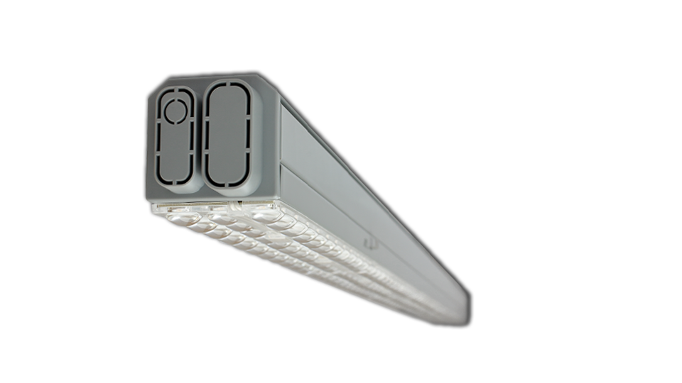 Profesionální systém osvětlení pro průmyslovou výrobu